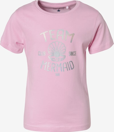 BLUE SEVEN T-Shirt in rosa: Frontalansicht