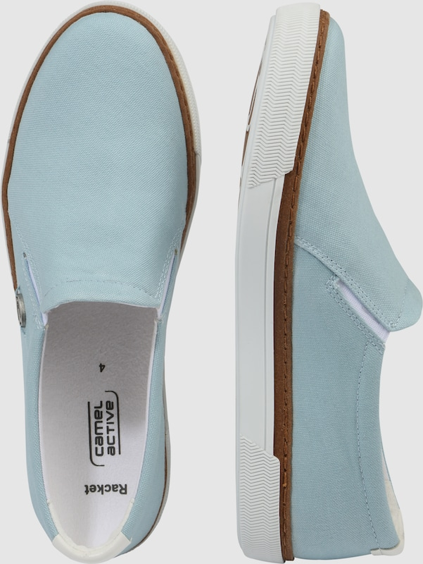 Haltbare Mode Gut billige Schuhe CAMEL ACTIVE | Slipper 'Racket' Schuhe Gut Mode getragene Schuhe 4ef68b