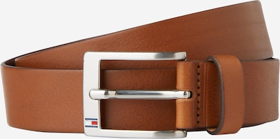 TOMMY HILFIGER Belt 'New Aly' in cognac, Item view
