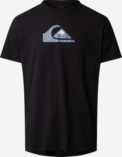 Sportiniai marškinėliai 'COMPLOGOSS' iš QUIKSILVER , spalva - juoda, Prekių apžvalga