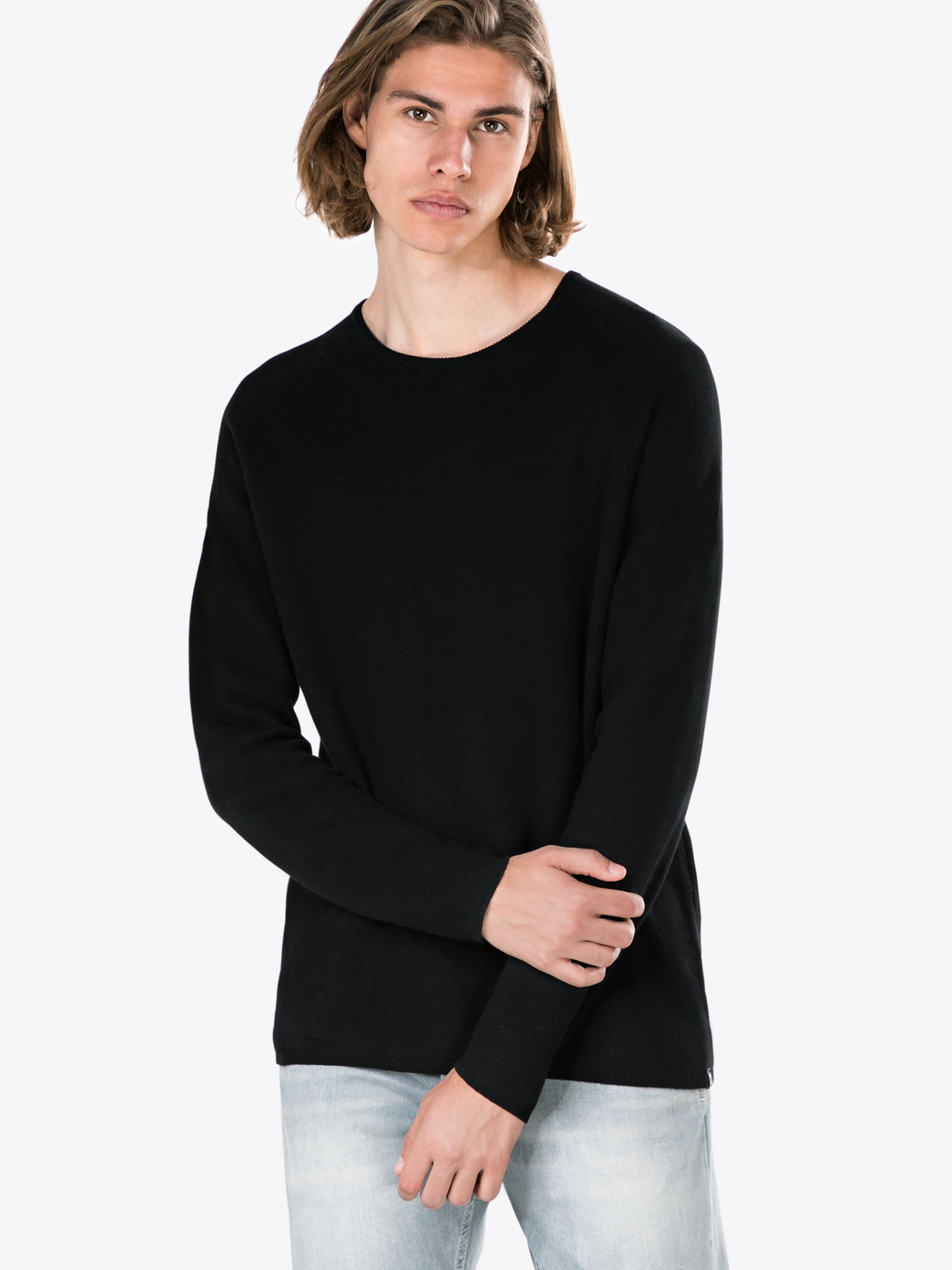 Pullover Schwarz In Revolution Pullover Revolution In uK1cTJ3lF