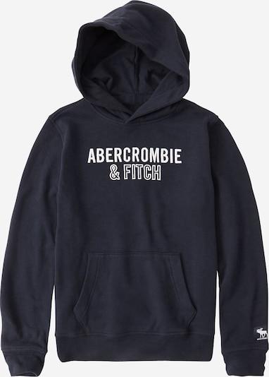 Abercrombie & Fitch Sweatshirt in navy, Produktansicht