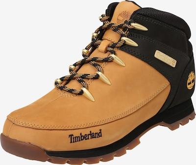 TIMBERLAND Stiefel 'Euro Sprint Hiker' in hellbraun / schwarz, Produktansicht