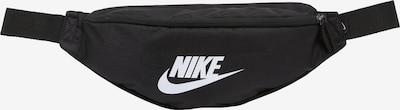 Nike Sportswear Ledvinka 'Heritage' - černá / bílá, Produkt