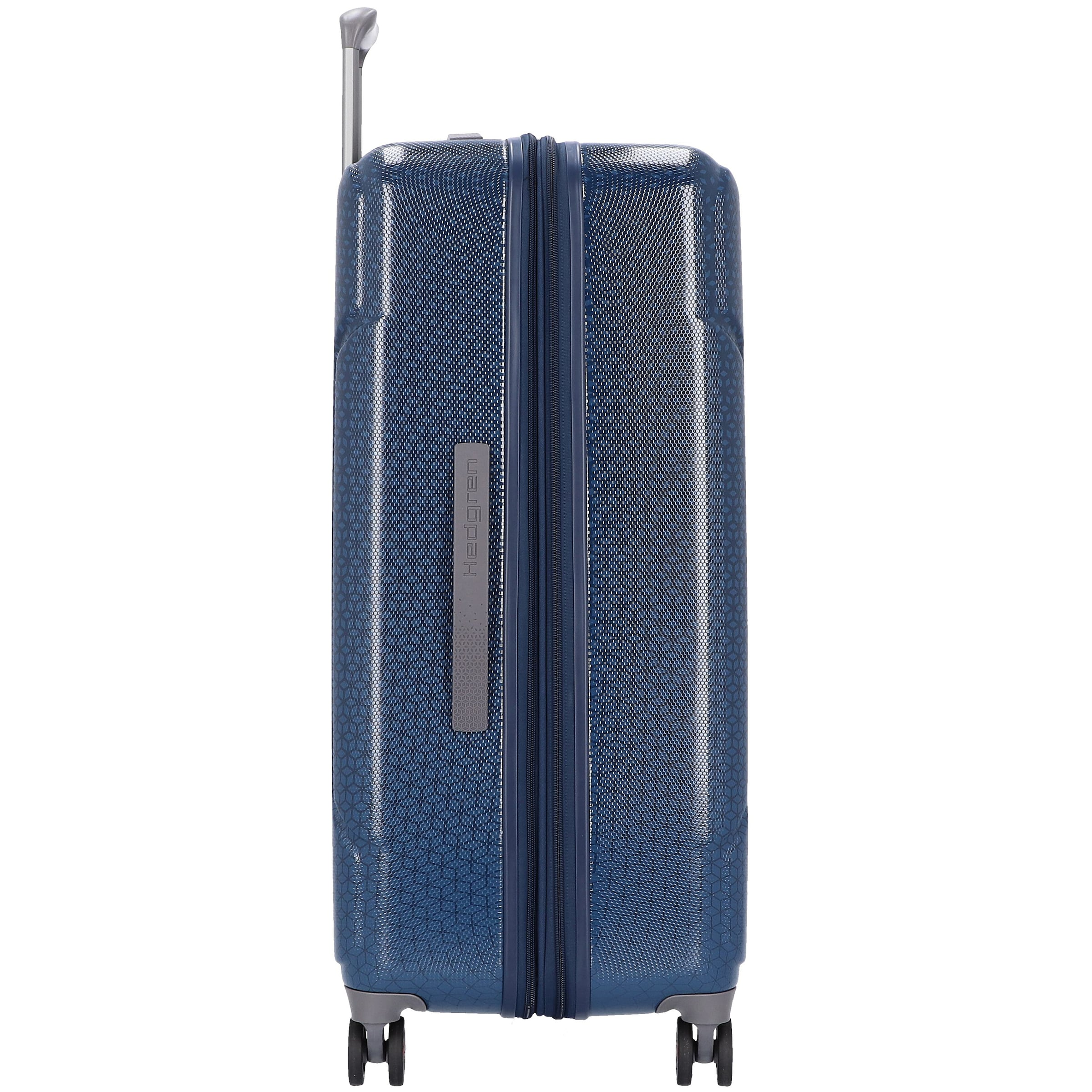 Trolley Hedgren 'freestyle 4 In L Glide rollen' Blau dCBrxQoeW