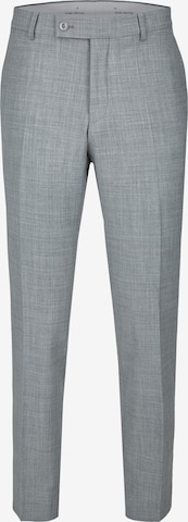 DANIEL HECHTER Pleated Pants in Grey