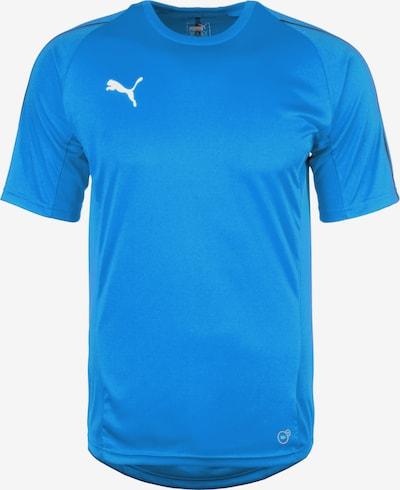 PUMA Functioneel shirt in de kleur Smoky blue, Productweergave