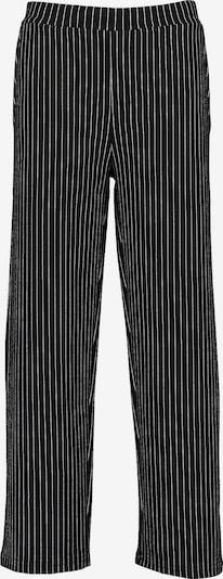 BLUE SEVEN Hose in schwarz / weiß, Produktansicht