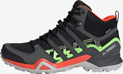 ADIDAS PERFORMANCE Boots 'Terrex Swift R2 Mid Gore Tex' in de kleur Zwart, Productweergave