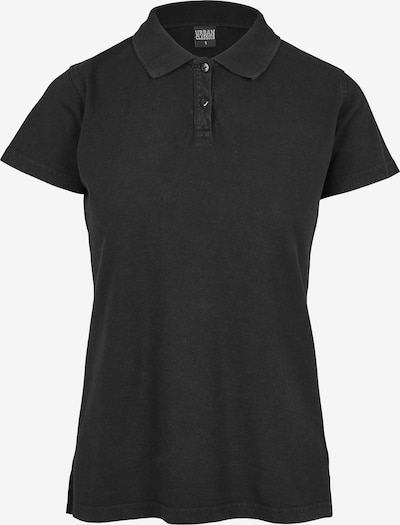 Urban Classics T-Shirt in schwarz, Produktansicht