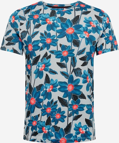Ted Baker Shirt 'Feris' in blau, Produktansicht