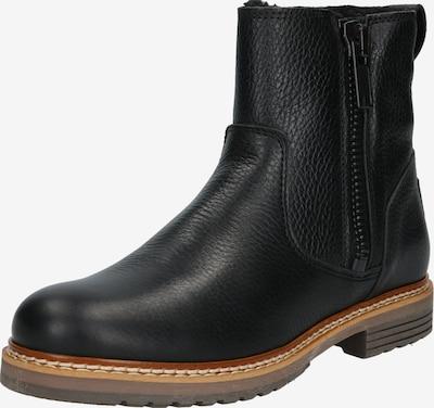 Auliniai batai iš BULLBOXER , spalva - juoda, Prekių apžvalga