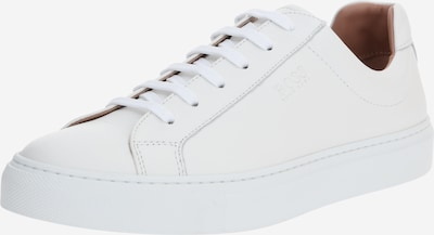 BOSS Sneaker 'Katie Low Cut-C' in weiß, Produktansicht