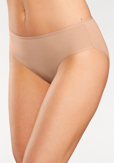 LASCANA Panty in nude: Frontal view