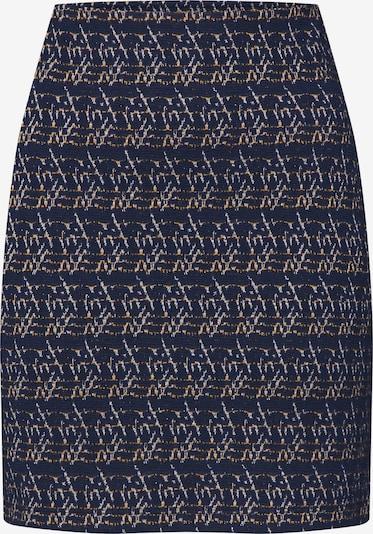 ABOUT YOU Spódnica 'Natascha' w kolorze ciemny niebieski / złotym, Podgląd produktu
