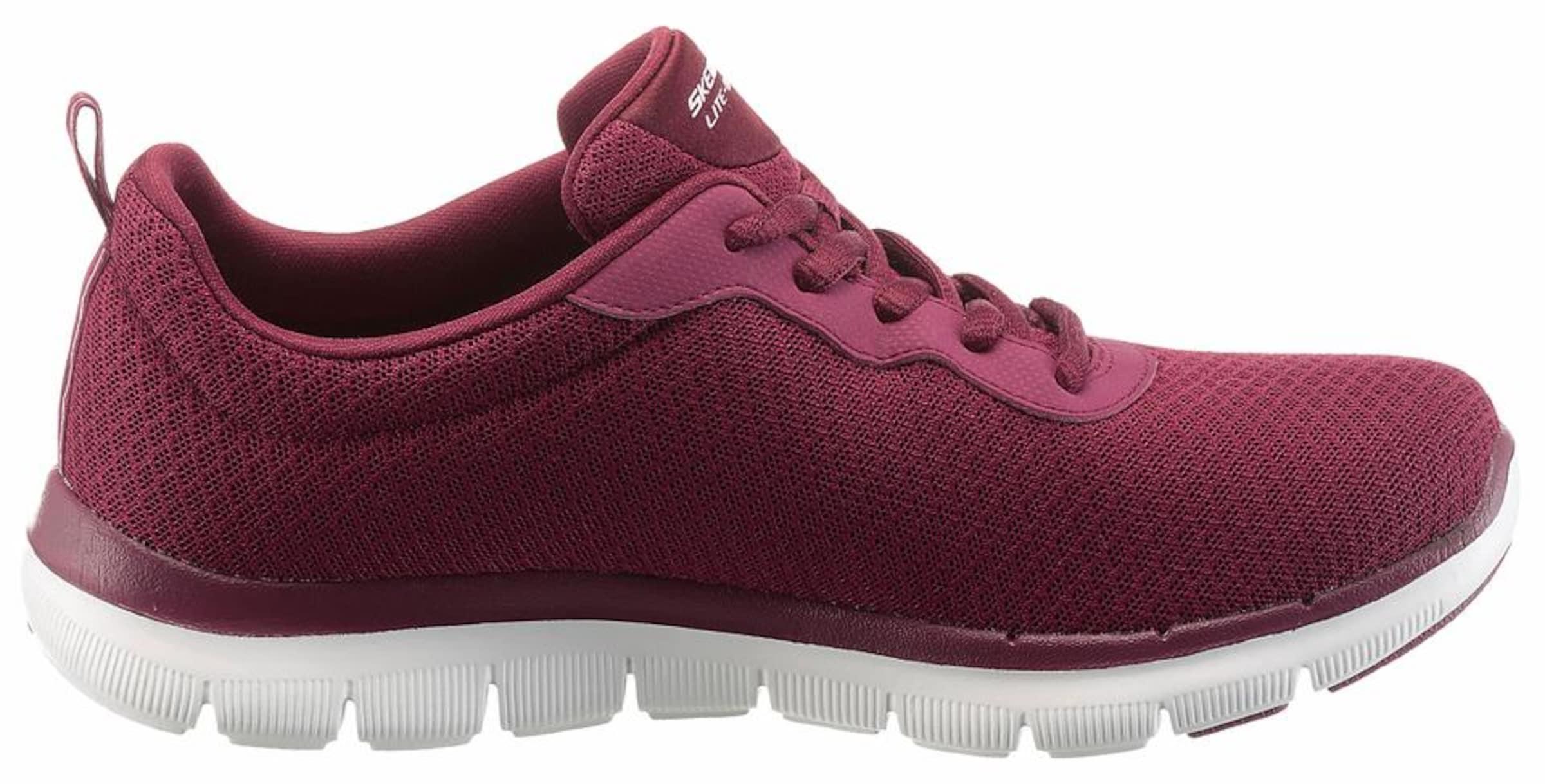 SKECHERS Sneaker 'FlexAppeal 2.0 Newsmaker' Billige Eastbay 0jgUeMHe