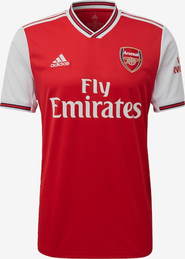 ADIDAS PERFORMANCE Trikot 'FC Arsenal Home 2019/2020' in blau / gold / rot / weiß, Produktansicht