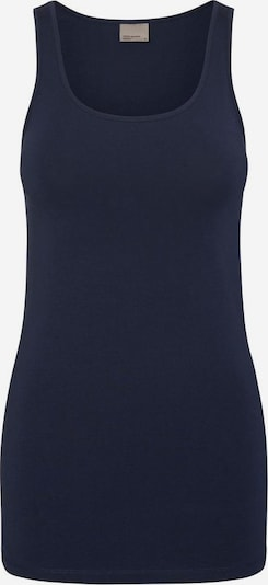 VERO MODA Top 'VMMAXI MY SOFT LONG TANK TOP NOOS' in navy, Produktansicht