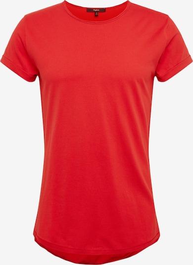 tigha Shirt 'Milo' in rot, Produktansicht