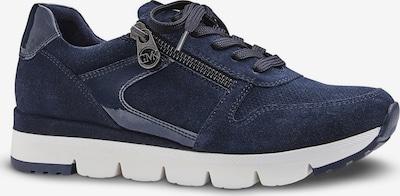 MARCO TOZZI by GUIDO MARIA KRETSCHMER Sneaker in navy, Produktansicht