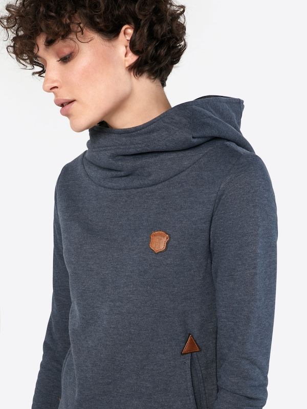 naketano Sportliches Sweatshirt