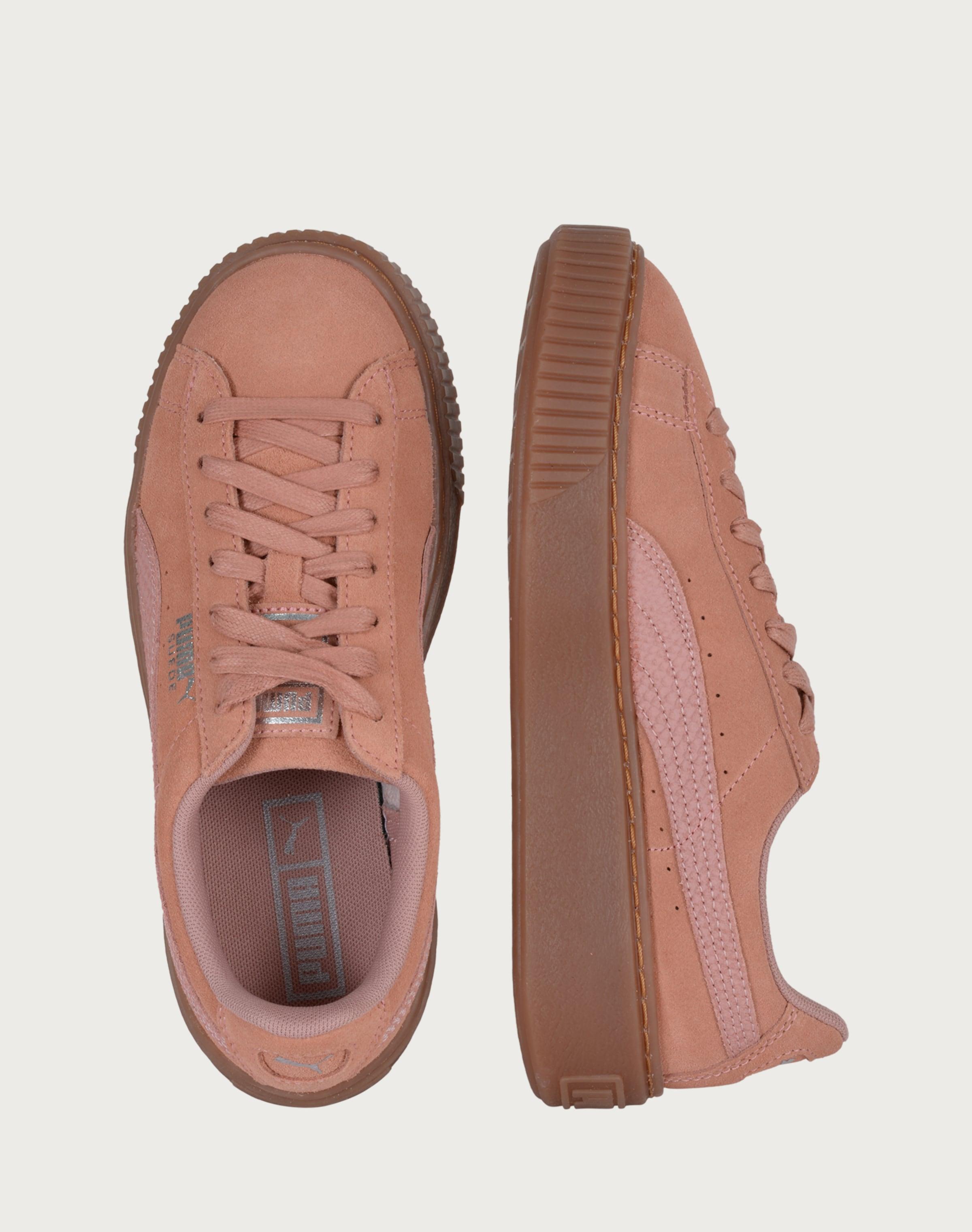 PUMA Platform-Sneakers 'Animal' Mode Günstig Online Original Zum Verkauf p7ccEuGa