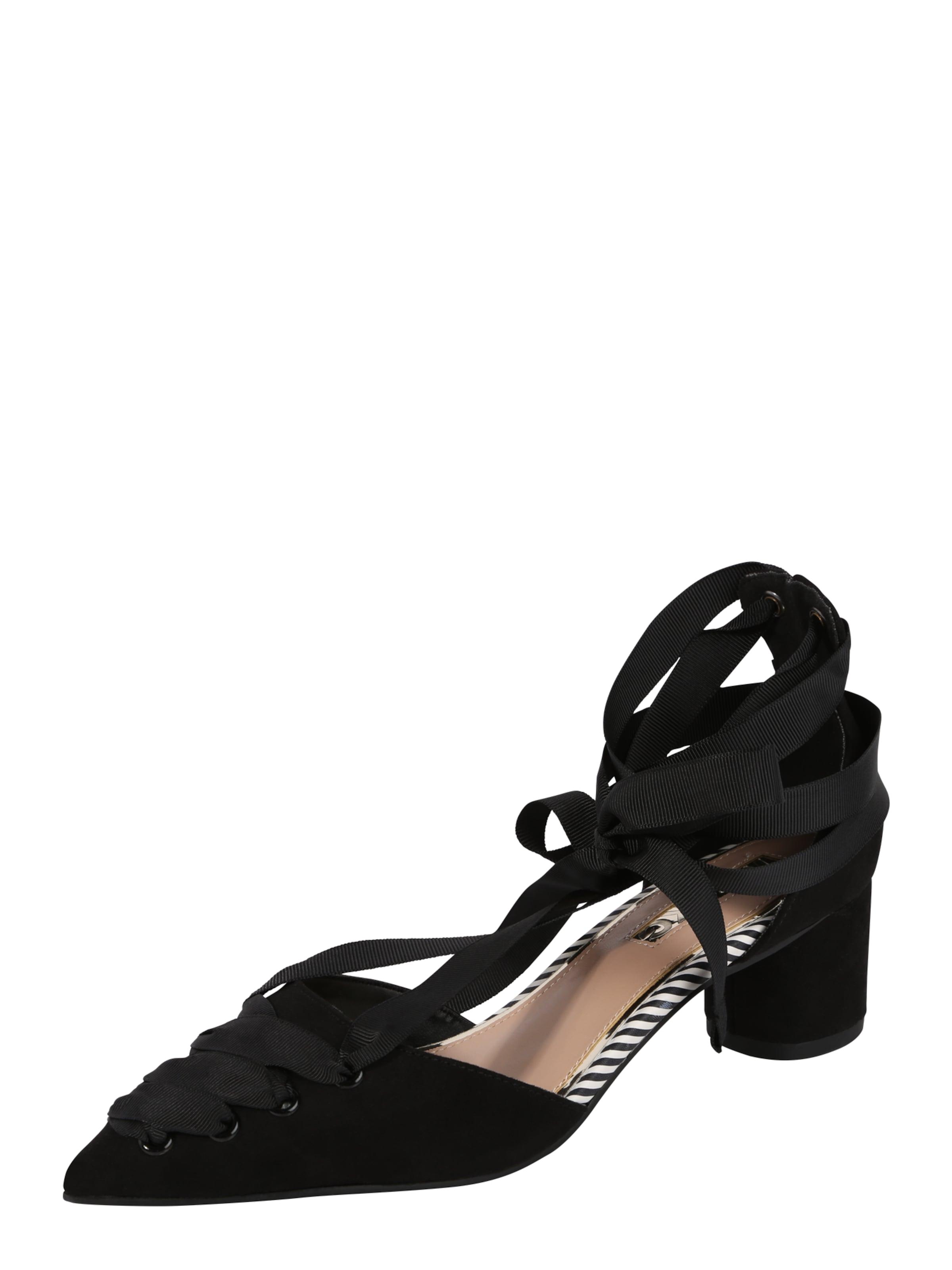 Miss KG Pumps APRIL Verschleißfeste billige Schuhe