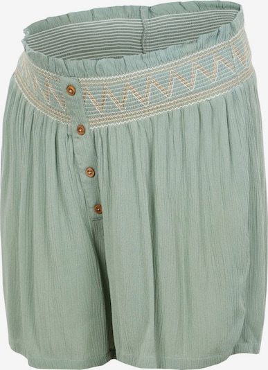 MAMALICIOUS Shorts in mint, Produktansicht