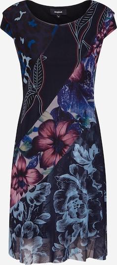 Desigual Kleid 'VEST_CLEVELAND' in mischfarben, Produktansicht