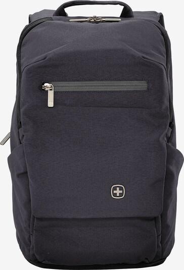 WENGER Rucksack 'Sky Port' in schwarz, Produktansicht