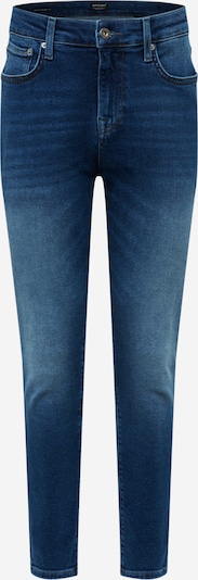Superdry Jeans '02 Travis' in blue denim, Produktansicht