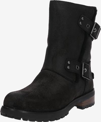UGG Škornji 'Niels II' | črna barva, Prikaz izdelka