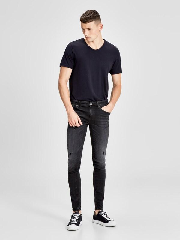 Jack &; Jones Skinny Fit Jeans liam Original Jos 685 80sps