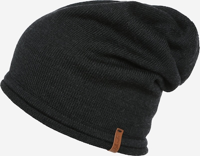 chillouts Beanie 'Leicester Hat' in black, Item view