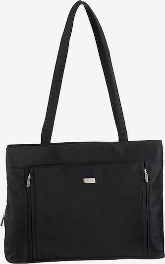 J. Jayz Shopper in schwarz, Produktansicht