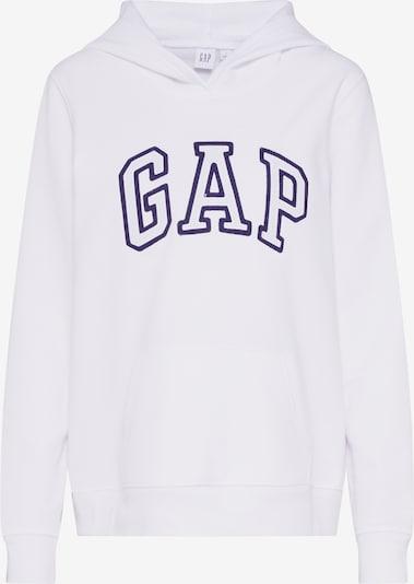 GAP Sweater majica u bijela, Pregled proizvoda