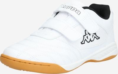 KAPPA Sportovní boty 'KICKOFF' - černá / bílá, Produkt