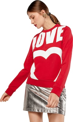 Love Moschino Sweatshirt 'FELPA'