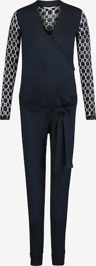 Noppies Jumpsuit 'Maksy' in dunkelblau, Produktansicht