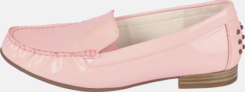 Gabor Comfort Slipper Aus Lack