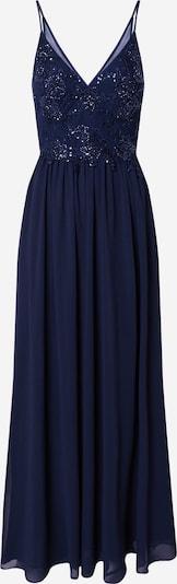 mascara Suknia wieczorowa w kolorze granatowy / ciemny niebieskim, Podgląd produktu