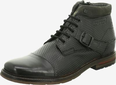 bugatti Stiefel in khaki, Produktansicht