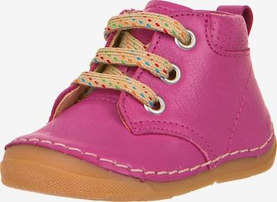 Froddo Lauflernschuh in pink, Produktansicht