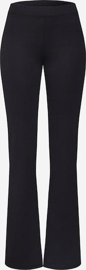 Pantaloni 'ONLFEVER' ONLY pe negru, Vizualizare produs