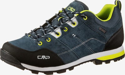 CMP Outdoor-Halbschuh in nachtblau, Produktansicht