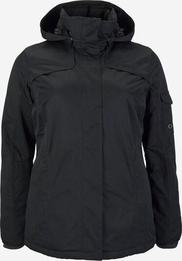 Maier Sports Winterjacke 'TAMI' in schwarz, Produktansicht