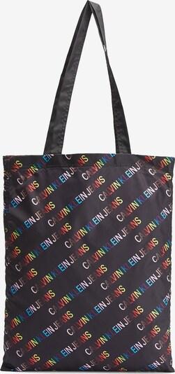 vegyes színek / fekete Calvin Klein Jeans Válltáskák, Termék nézet