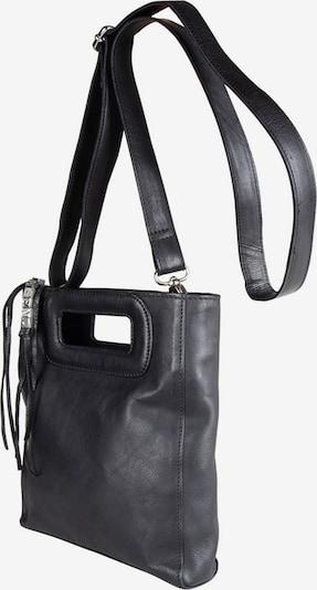 LEGEND Handtas 'Madesino' in de kleur Zwart, Productweergave