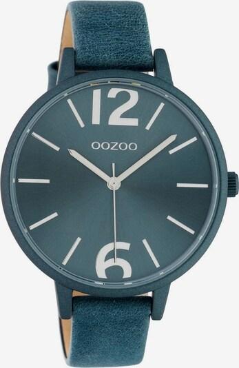 OOZOO Uhr 'C10442' in himmelblau, Produktansicht