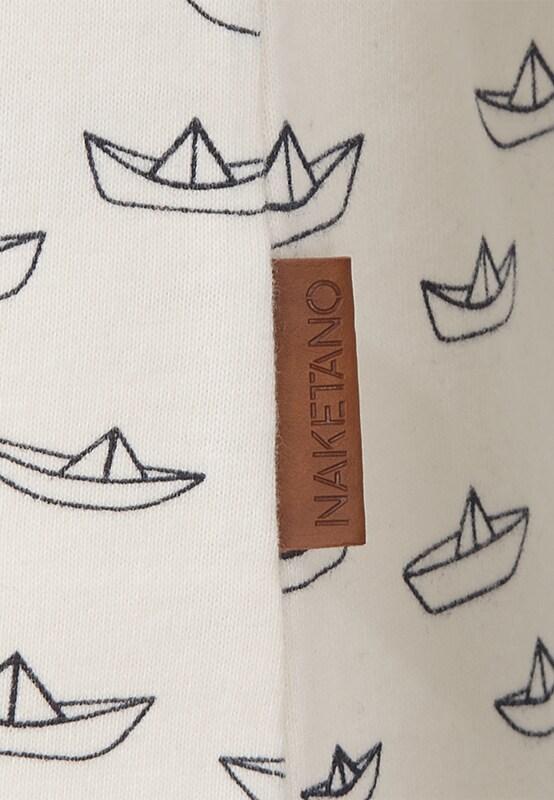 naketano Female Sweatshirt 'Wollüstiges Turngerät'